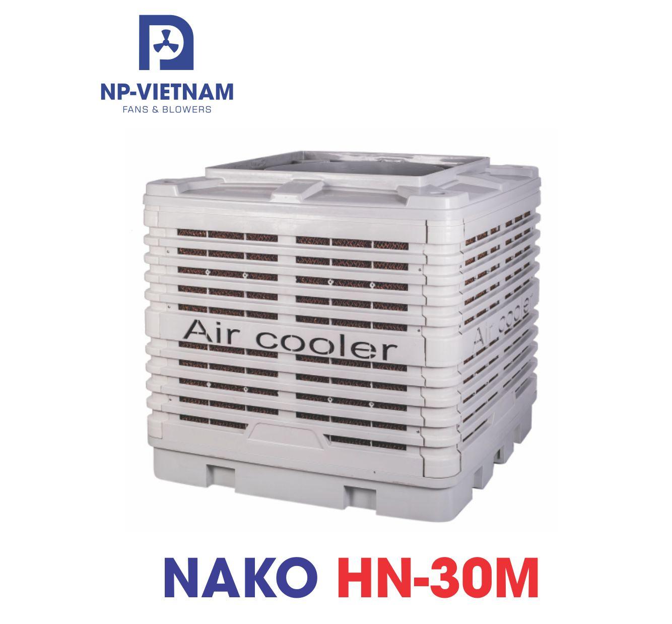 Máy làm mát NAKO HN-30M (U)