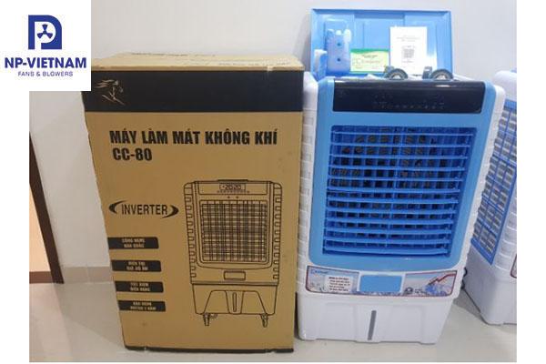 Máy làm lạnh NAKO CC-80