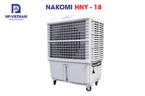 Máy làm lạnh NAKOMI HNY - 18
