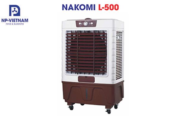 Máy làm lạnh NAKOMI L -500