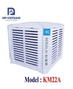 Máy làm mát Keruilai - KM22A