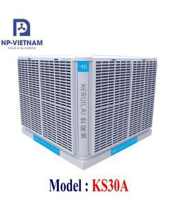 Máy làm mát Keruilai - KS30A