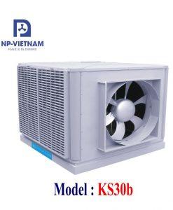 Máy làm mát Keruilai - KS30B