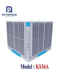 Máy làm mát Keruilai - KS36A