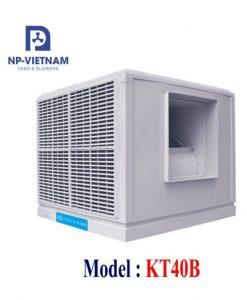 Máy làm mát Keruilai - KT40B