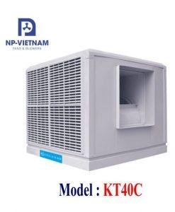 Máy làm mát Keruilai - KT40C